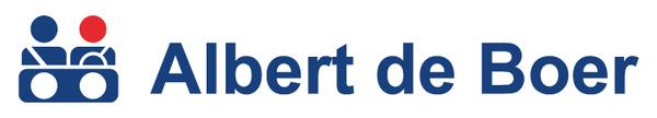 Logo albertdeboer