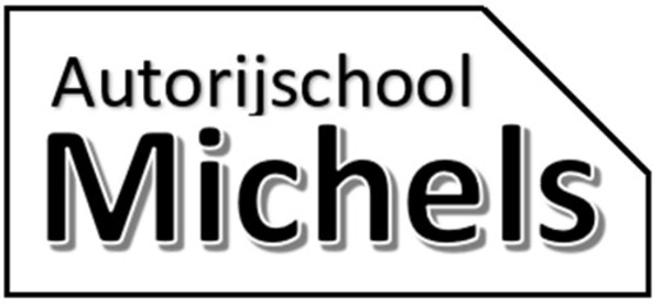 Definitief logo autorijschool michelsjpg